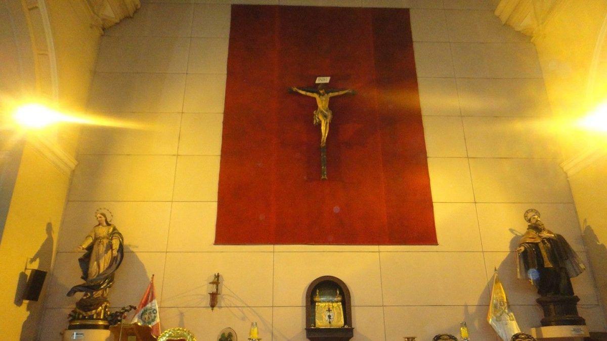 Basílica Menor y Convento de San Agustín es un lugar con un encanto especial aquí el relato en primera persona de un peregrino