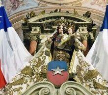 Nuestra Señora del Monte Carmelo, Patrona de Chile