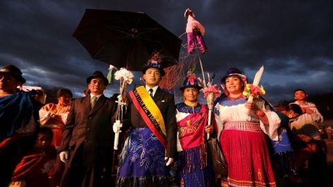 Fiesta del Yamor