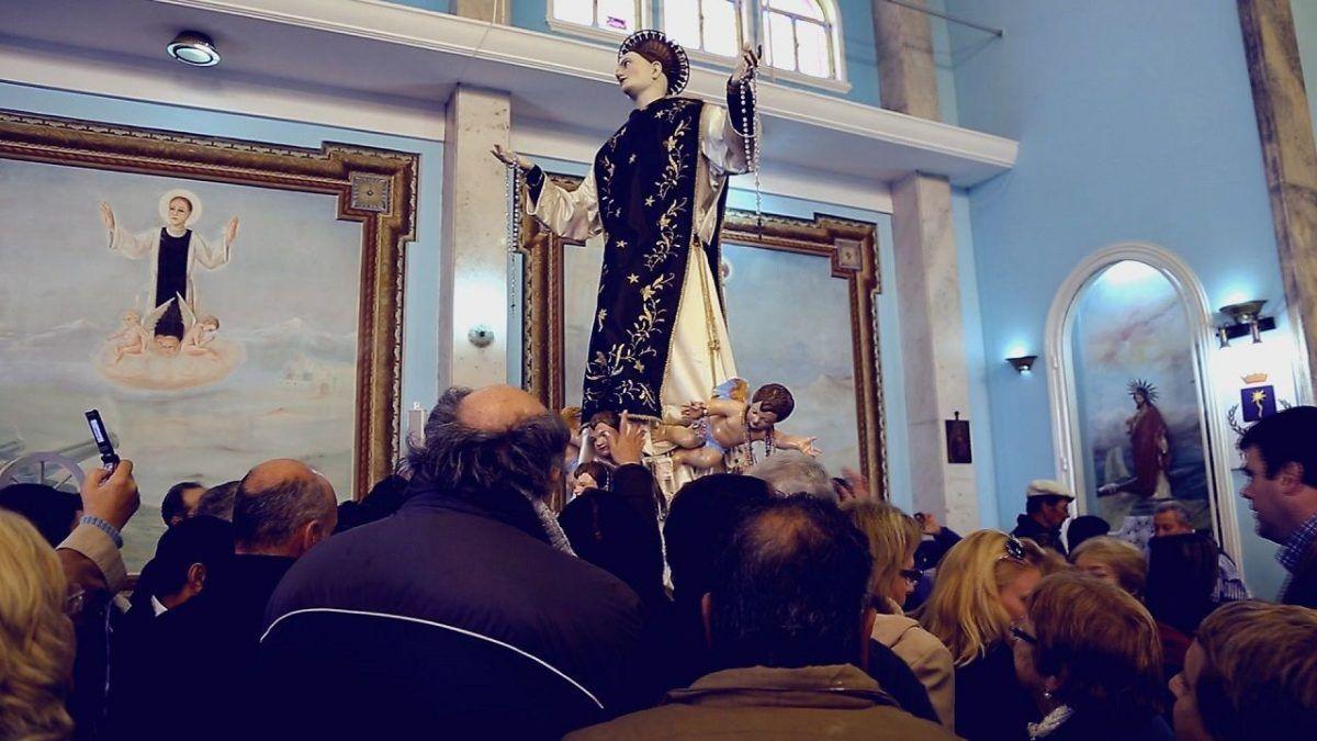 san cono imagen procesional