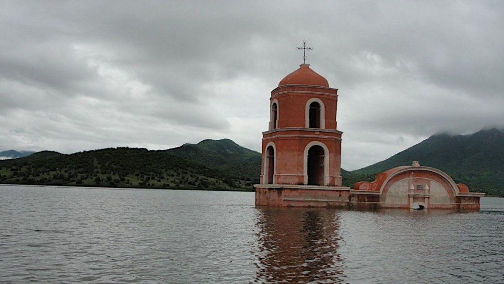 michocan turismo religioso