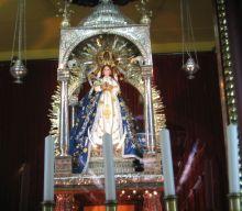 Inmaculada Concepción de María, Patrona de Nicaragua