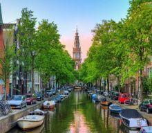 Amsterdam, conoce su templo secreto