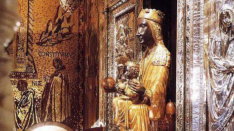 Nuestra Señora de Monserrat