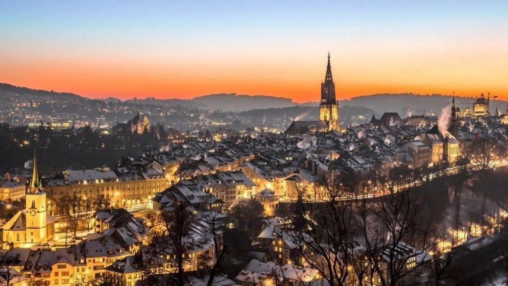 Por qué Suiza atrae a turistas de todo mundo