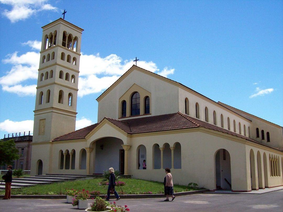 Cuáles son las Abadías Benedictinas de la Argentina