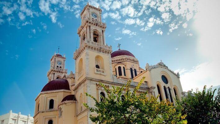 Creta y su tradición religiosa