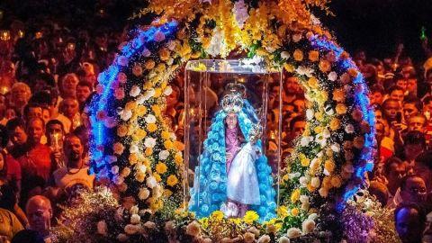 Fiestas religiosas de Brasil que debes conocer