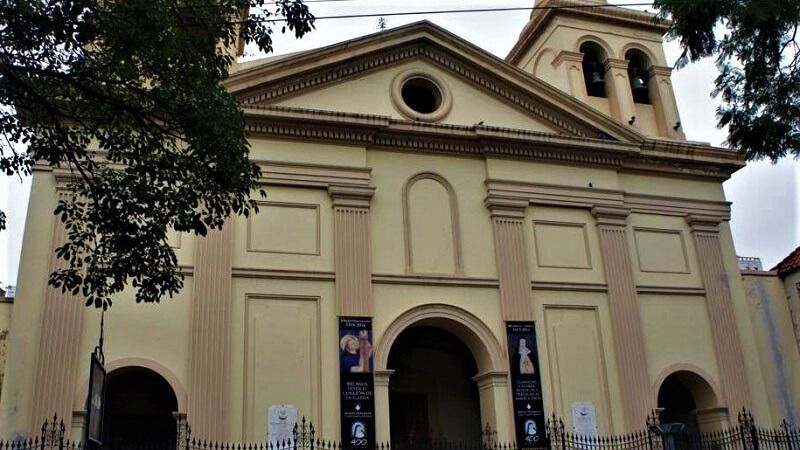 turismo religioso en argentina