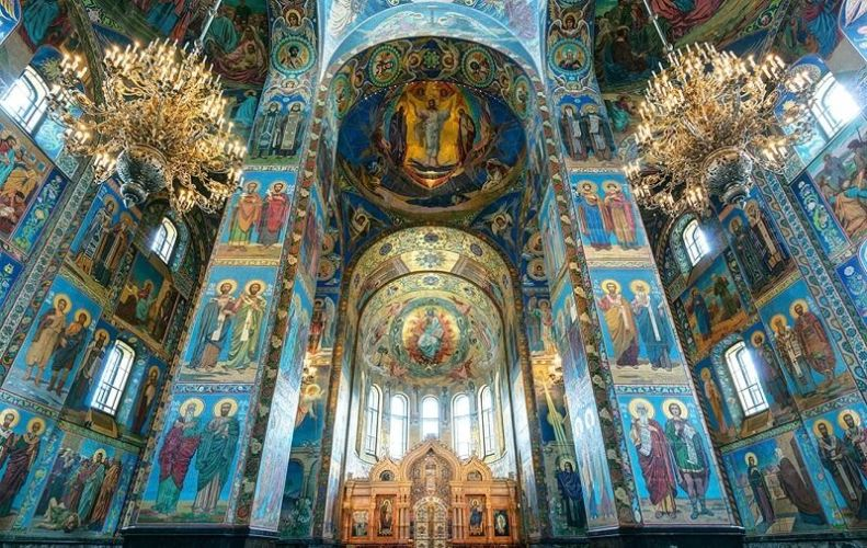 turismo religioso rusia