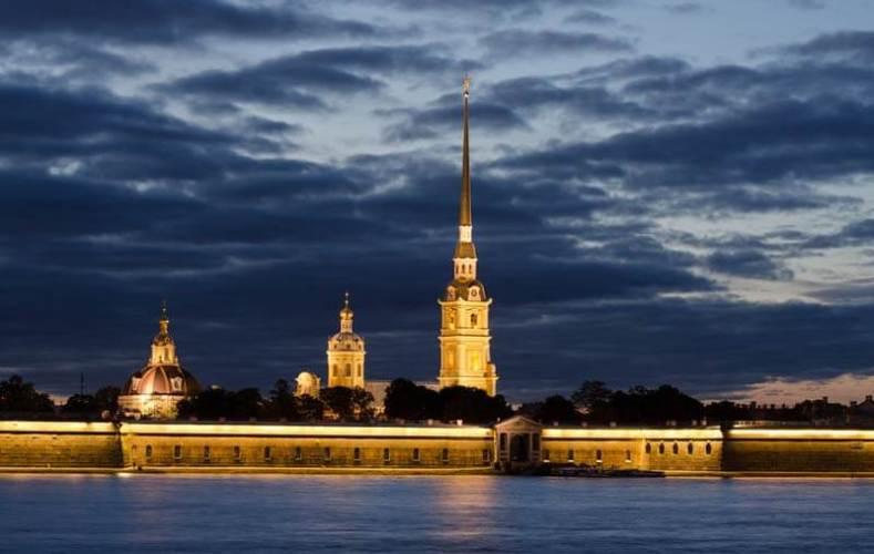 turismo religioso en san petersburgo