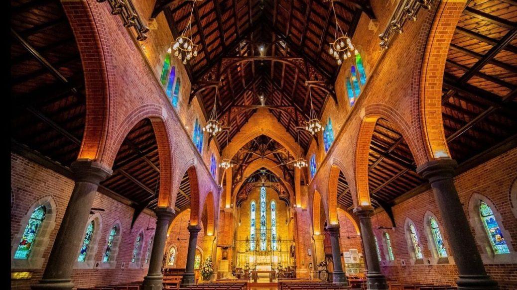 turismo religioso en Australia