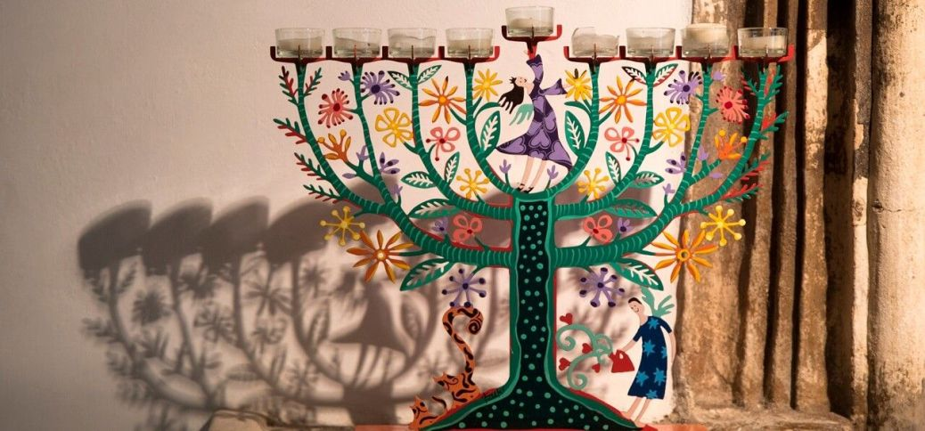 turismo religioso judio