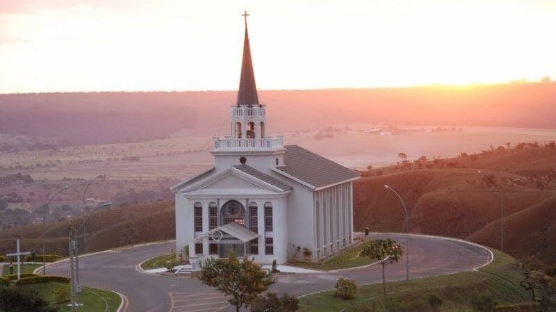 brasilia turismo religioso portada