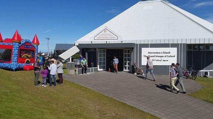 turismo religioso en islandia