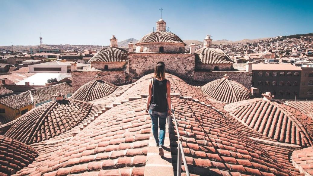El patrimonio de turismo religioso expresado en las iglesias de Potosí es maravilloso. Elegimos para mostrate tres templos para que desees conocer los otros.