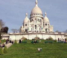 La historia poco conocida del Sacré Coeur de Montmartre en París