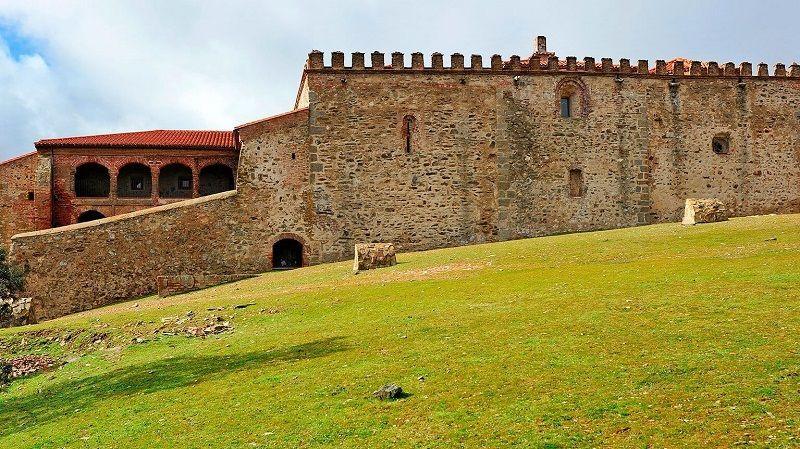 turismo religioso en Extremadura