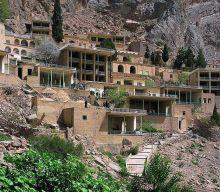 Chak Chak, el Templo del Fuego del Zoroastrismo, ¿lo conoces?