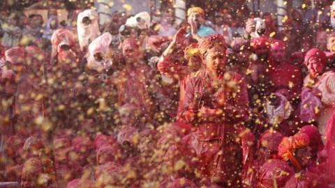 festivales religiosos en el mundo turismo religioso