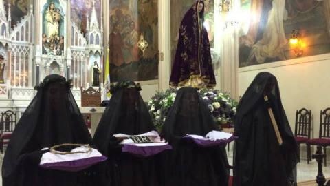 semana santa en brasil