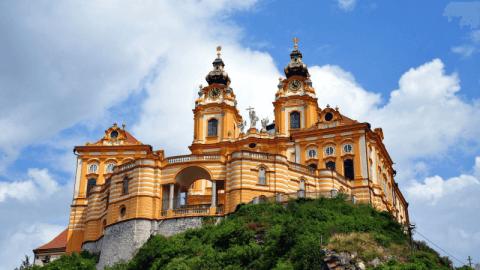 abadia de austria oasis espirituales