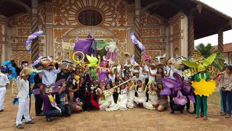 Festival de la Orquidea concepción