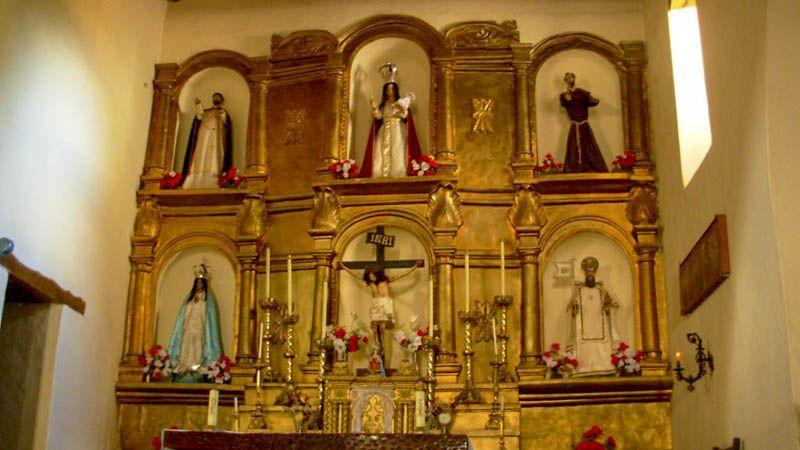 molinos retablo