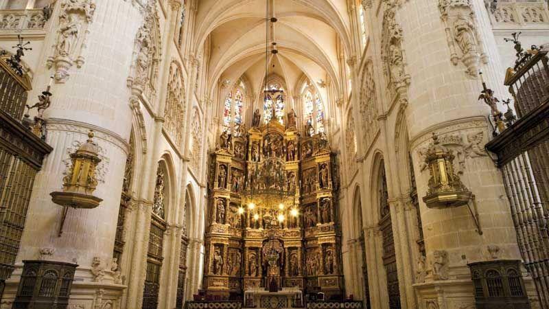 ruta de las catedrales