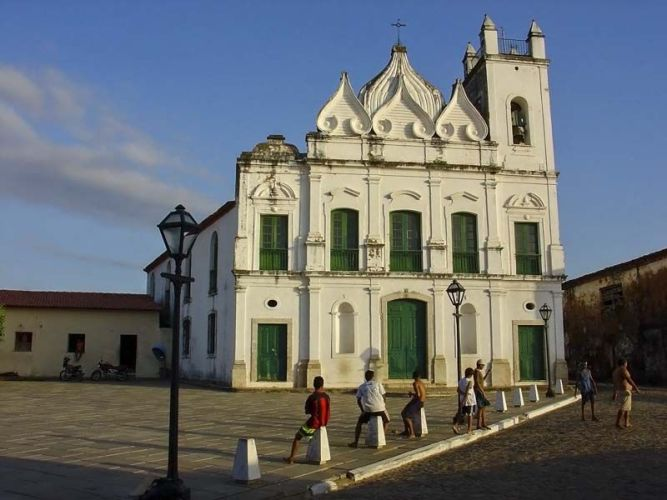 São Luís do Maranhao, Brasil