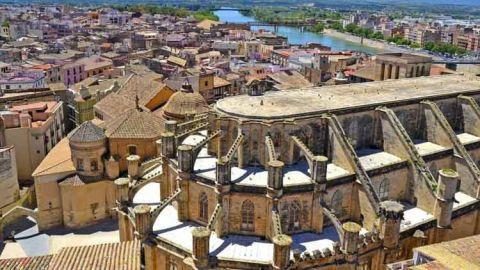 Catedrales europeas poco conocidas pero igual de fascinantes