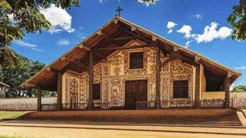 Lanzamiento del portal Camino de los Jesuitas con apoyo del BID - Camino de las Misiones
