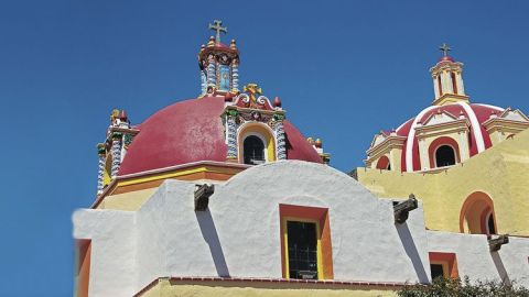 6 lugares para visitar en Tlaxcala, donde hay tradiciones que viven el presente