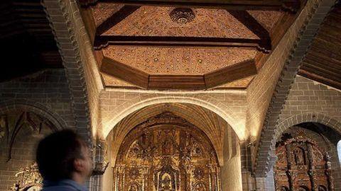 turismo religioso en salamanca