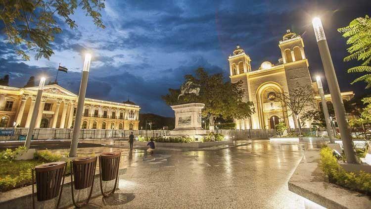 Por qué debes conocer la Catedral de San Salvador