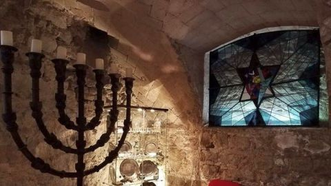 Las 8 sinagogas mas antiguas del mundo