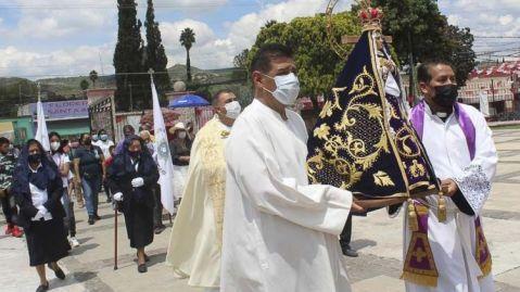 Fiesta de Nuestra Señora de Soriano