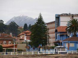 El Mofrechu, Ribadesella