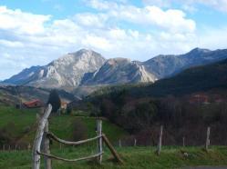 Sierra Escapa
