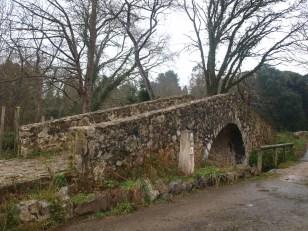 Puente de Guadamia