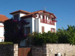 Casa del Reloj, Ribadesella
