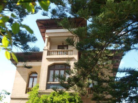 Villa Argentina, Ribadesella