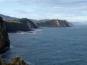 Punta Pozu, RIbadesella