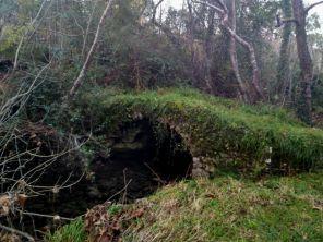 Puente Arenes, Ribadesella