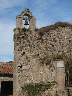 La Iglesia de Llamigu