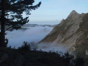 RIbadesella Hiking Route
