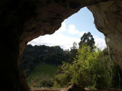 La Cueva del Tenis en Ribadesella