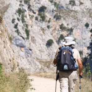 La Ruta del Cares en Asturias