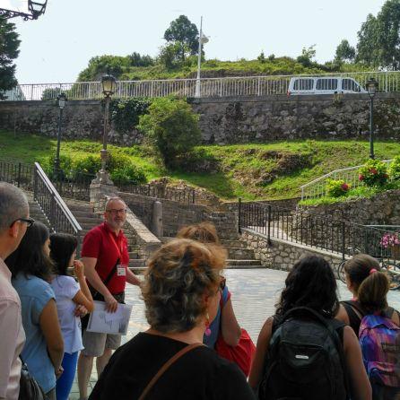Visitas guiadas Ribadesella, El Portiellu