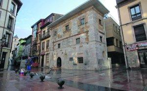 Centro histórico de Ribadesella